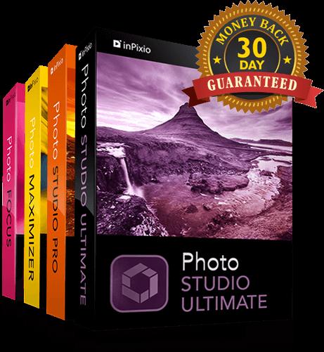 Photo Studio 11 Ultimate