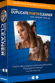 LA MEILLEURE PROMO DE L'ANNÉE ! Duplicate-photo-cleaner