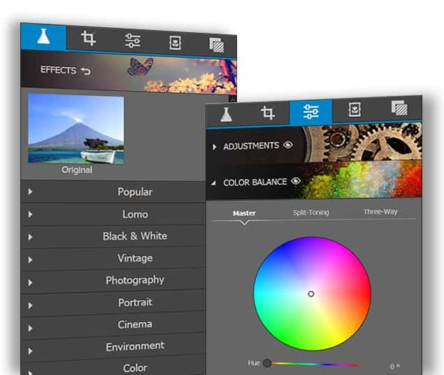 Best 5 Free Photo Editing Software for Windows 10 PC