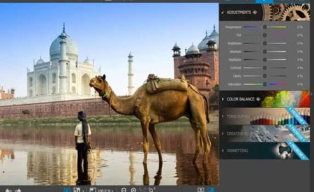 InPixio Free Photo Editing Software