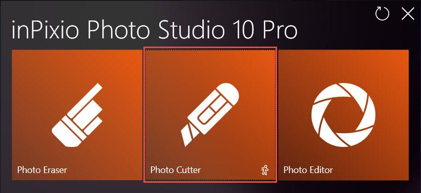 Photo Studio loader