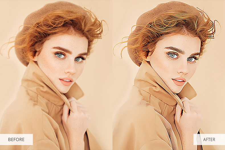 cartoon-effect-photoshop-actions-for-portraits