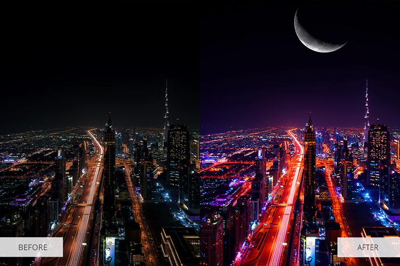 moon-light-photoshop-plugins